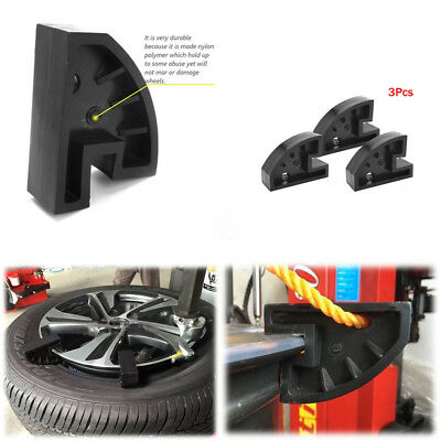 Car Truck Tire Tyre Changer Bead Clamp Wheel Rim Drop Center Rim Depressor Tool