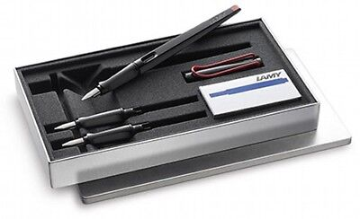 LAMY joy Fountain pen Calligraphy set 1.1mm 1.5mm 1.9mm Cartridge Converter typy