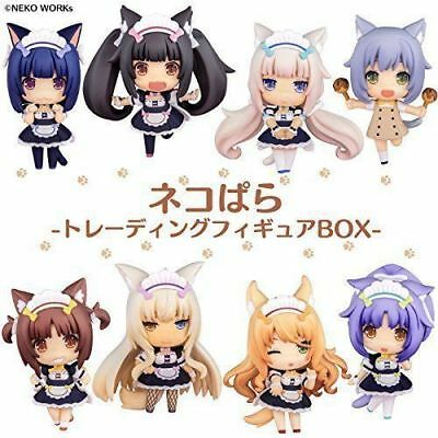 NEKOPARA Vol.3 8pcs pvc figure toy anime doll collection new arrival