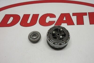 Ducati complete clutch assembly housing plates Panigale 1199 1299 959 19820431B