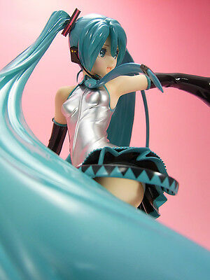New VOCALOID Character Vocal Series01 Hatsune Miku Tony ver. 1/7Scale PVC Figure