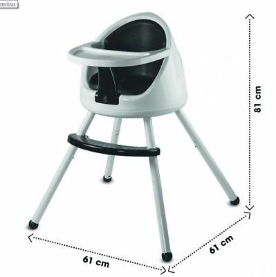 Kerael - 3 in 1 Highchair
