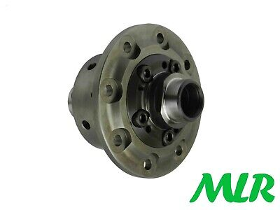Bmw 1 Series E81 E82 E87 E88 168L Small Case Lsd Differential Limited Slip Diff