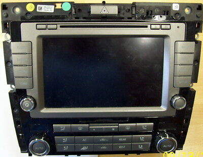 Reparatur VW RNS810 VW Phaeton Navigation - CAN Bus defekt
