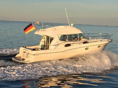 Jeanneau Merry Fisher 925 Pilot House