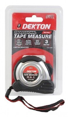 3M Professional Tape Measure (Metric)