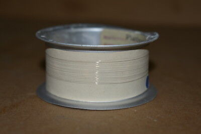 "Thermocouple wire, Bare, Uninsulated, Platinum, 0.001"" x 120"", SPPL-001, Omega"