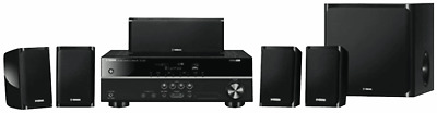 NEW Yamaha YHT-1840B 5.1Ch Home Theatre Pack