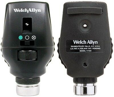 WELCH ALLYN 3.5V COAXIAL OPHTHALMOSCOPE #11720 Brand New