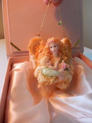 """Roman Seraphim """"Pure at Heart"""" from the Heaven Sent Collection"""