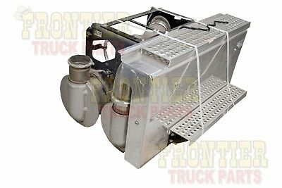 International Pro Aftertreatment Device With Cummins Isx Engine 3990302C94