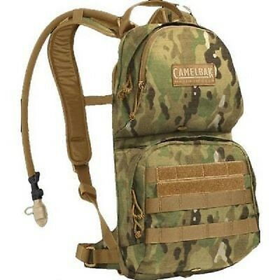 Camelbak MULE US Army MULTICAM OCP LIGHTWEIGHT LOAD CARRYING Rucksack pack
