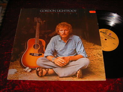 gordon lightfoot-sundown lp vinyl