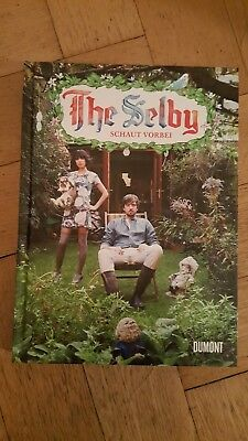 Buch: The SELBY schaut vorbei, Todd Selby, Dumont