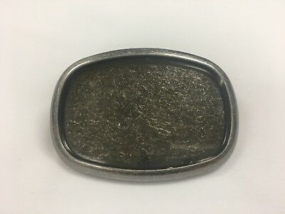 "New Antique Silver Cowboy Western Belt Buckle For 1.5"" Wide Belts-Ships Free"