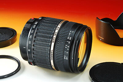 EXC TAMRON A14 LD XR Di II 18-200mm f/3.5-6.3 IF Macro Zoom Lens for SONY APS-C