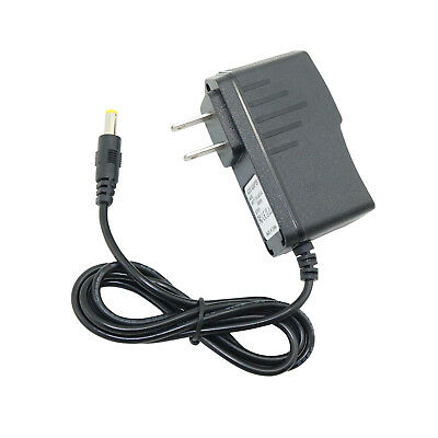 AC Adapter for Omron Arm Blood Pressure Monitor 5, 7,10 Series Power Supply Cord