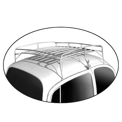 Empi 15-2012 Classic Vintage Vw Bug Roof Rack Fits All Years