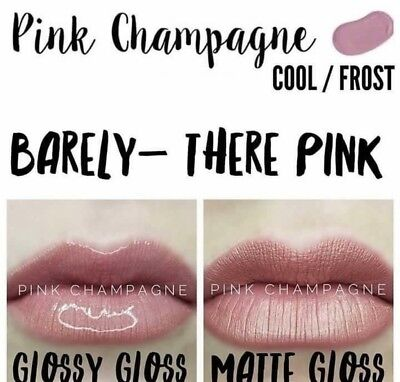 Lipsense Pink Champagne *Going out of business sale!!*