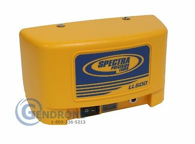 Spectra Precision Laser Level Battery Pack, Ll500,l500,l500C,200,el-1,physics
