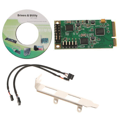 PCI-E Transfer Gigabit Ethernet Card Dual Ports 1000M Cable Network Adapter