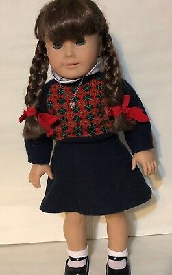 American Girl / Pleasant Company doll Molly McIntire