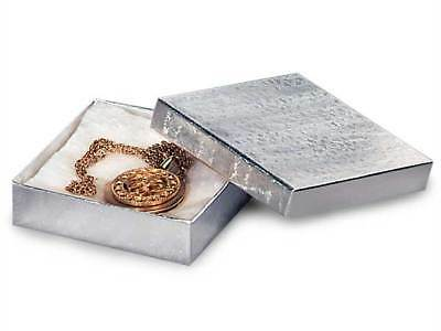 New #33 Cotton Filled Jewelry Packaging Gift Boxes