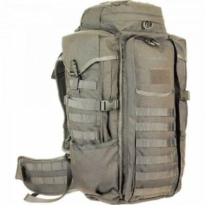 EBERLESTOCK Halftrack Tactical BW Army Outdoor Rucksack pack Military Green