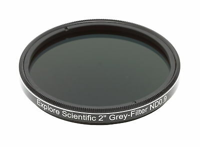 Filtros de grises EXPLORE SCIENTIFIC ND-09 2""