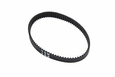 GT2 158 W6 Loop 158mm 2mm Pitch 6mm Width CNC Drive Belt Reprap Flux Workshop