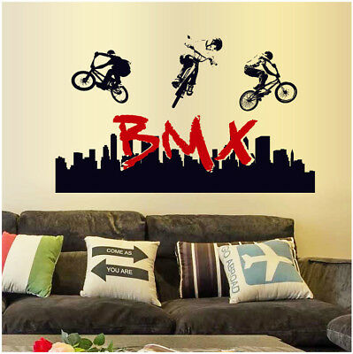 fahrrad blumen m dchen wandaufkleber wandsticker wandtattoo kinderzimmer deko eur 5 56. Black Bedroom Furniture Sets. Home Design Ideas
