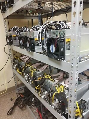 Bitmain Antminer L3+ -- IN HAND-- Handling time is 1 day!!!