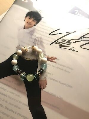 Yuzuru Hanyu Figure Skating Seimei Style player favorite items bracelet Armband