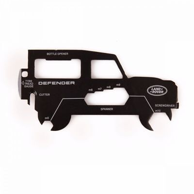 Genuine Land Rover Defender Multi Tool