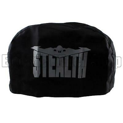 Stealth Branded Winch Cover to suit Stealth 13000