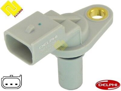DELPHI SS11029 CAMSHAFT POSITION SENSOR for FORD 5M51-12K073-AB ,1781666 ,...