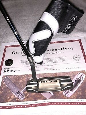 NEW Scotty Cameron 009M Masterful Deluxe SSS CIRCLE T TOUR CT Putter