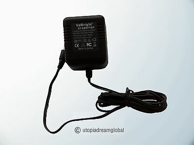 AC/ AC Adapter For Back2Life A48S2101000R Therapeutic Massager Power Supply Cord