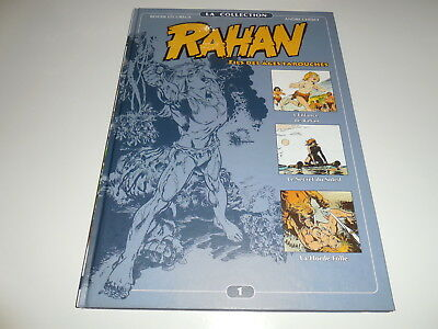 Rahan La Collection Tome 1/ Tbe