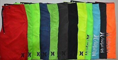 """Men's Hurley One & Only 22"""" Board Shorts"""