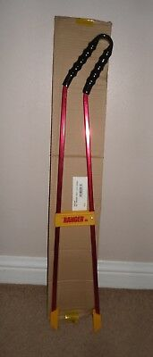 BNIB Litter Picker Ranger Curved by Helping Hand - 35""