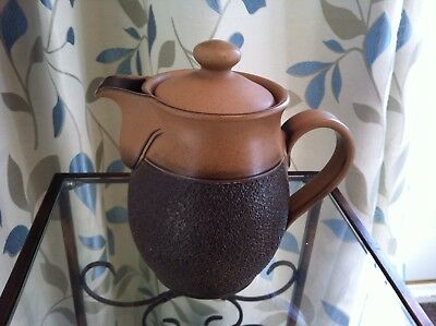 Denby Cotswold coffee pot