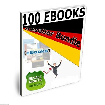 100 Ebooks Sonderposten