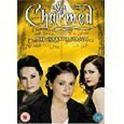 Charmed The complete 7. seventh Season 6 DVD NEW & original box