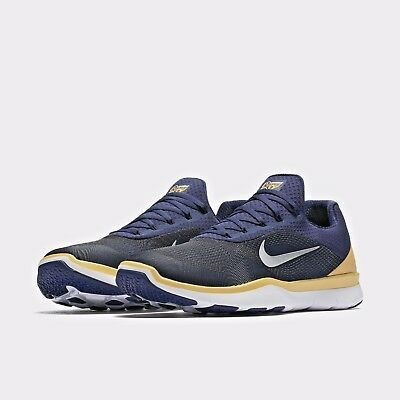 049481b7 LOS ANGELES LA Rams Nike NFL Free Trainer V7 Tennis Shoes New in Box Size 11