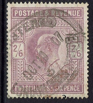 Great Britain, Used, 139, Lilac, Fantastic Centering