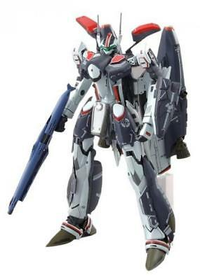 NEW Macross Frontier VF-25F Super Messiah Valkyrie Alto Custom Plast...
