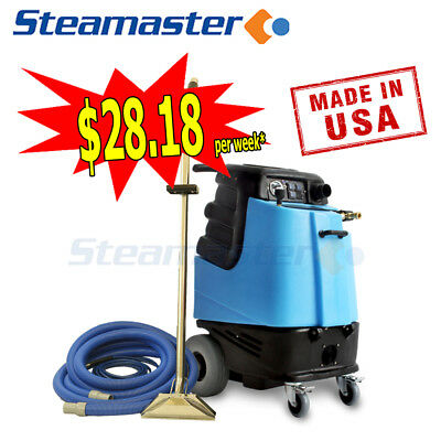 Mytee 1005DX Lite Heated Carpet Cleaner Steam Cleaning Equipment accessories