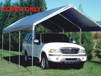 CARPORT CANOPY Roof Top Replacement Cover for Costco ...