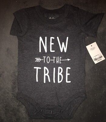 City Streets Baby New To The Tribe